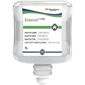 Cremesæbe Deb Pure Wash, 1 L