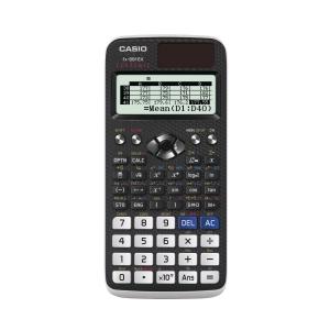 Teknisk regner Casio FX-991EX, sort, 552 funktioner