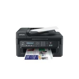 printer EPSON WF-2630WF MFP inkjet