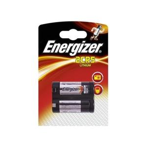 /PK6 ENERGIZER EL2CR5 PHOTOBATTERI 6V
