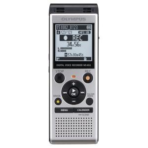 DIKTAFON OLYMPUS WS-852 AUDIO RECORDER