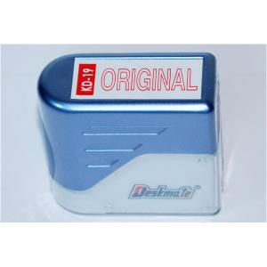 STANDARDSTEMPEL DESKMATE  ORIGINAL
