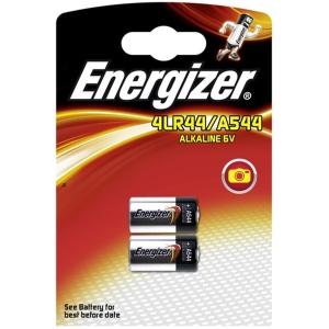 /PK2X10 ENERGIZER A544/4LR44