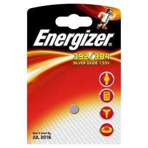 /PK10 ENERGIZER 392/384 BATTERI