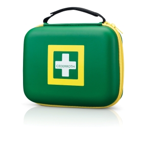 Førstehjælp Cederroth 390101 first aid kit medium