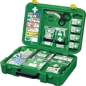 Førstehjælp Cederroth First Aid Kit X-Large