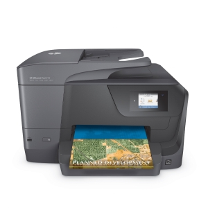 PRINTER HP D9L18A OJ PRO 8710 MULTIFUNKTION INKJET