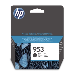 HP953 L0S58AE I/JET CART BLACK