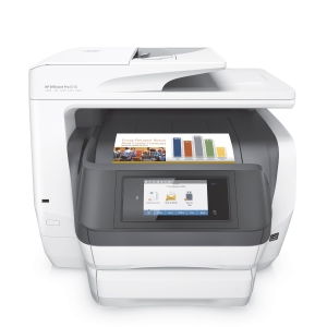 PRINTER HP D9L19A OFFICEJET PRO 8720 INKJET