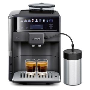 Fuldautomastik kaffemaskine Siemens TES613209RW EQ6