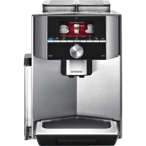 Fuldautomastik kaffemaskine Siemens TI907201RW EQ9