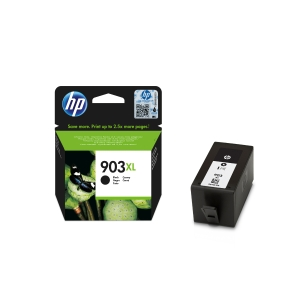 HP903XL T6M15AE I/JET CART BLK