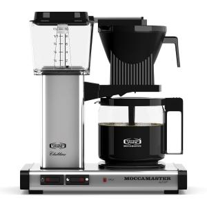 Kaffemaskine Moccamaster KBGC972