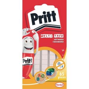Klæbepuder Pritt Multi Tack, pakke a 65 puder