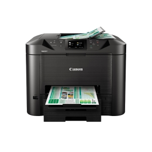Printer Canon Maxify MB5450 multifunktionsinkjet farve