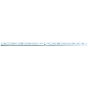 Skærelinial Linex aluminium 100 cm