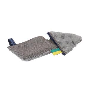 Moppe Vileda Swep Duo Safety Plus, 35 cm
