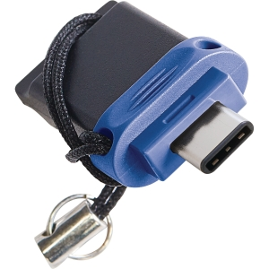 USB-nøgle 3.0 Verbatim Store n go Dual Drive, USB-C/USB-A, 32 GB