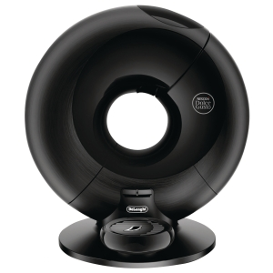 DOLCE GUSTO ECLIPSE CAPS MACHINE BLACK
