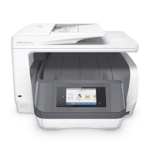 PRINTER HP D9L20A OFFICEJET PRO 8730 INKJET