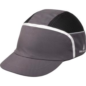 DELTAPLUS KAIZIO PROTECTION CAP GRAY