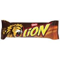 LION CHOKLADBAR 42G 24 ST/FP