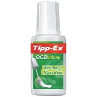 KORRIGERINGSLACK TIPP-EX RAPID AQUA MED SVAMP 20 ML