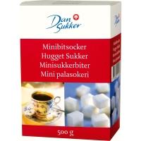 MINIBITSOCKER DANSUKKER 500 G