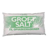 FILTERSALT GROVT FÖR DISKMASKIN 1,8 KG