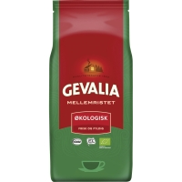 KAFFE EKOLOGISKT GEVALIA 500 G