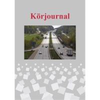 KÖRJOURNAL 42250 32 SIDOR A5