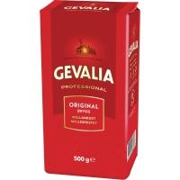 KAFFE GEVALIA BRYGG MELLANROST 500 G