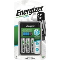 BATTERILADDARE ENERGIZER ULTRA 1-TIMMES