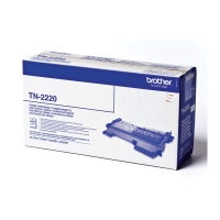 LASERTONER BROTHER TN-2220 HL2240/DCP7060
