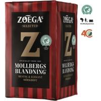KAFFE ZOEGAS MOLLBERGS BLANDNING 450 G