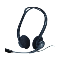 HEADSET LOGITECH PC 960 USB