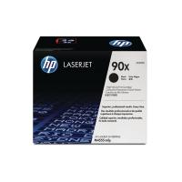 LASERTONER HP CE390XC 24K WHITEBOX SVART