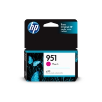 HP 951 CN051A OFFICEJET I/JET MAGENTA