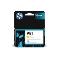 HP 951 CN052A OFFICEJET I/J GUL