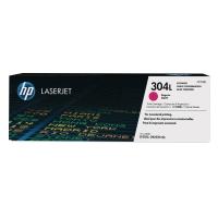 LASERTONER HP 304L CC533L MAGENTA