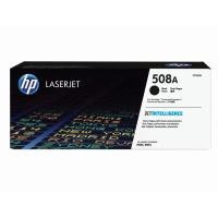 LASERTONER HP 508A CF360A 6K SVART