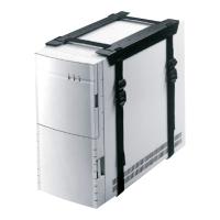 CPU-HÅLLARE TILL BORD NEWSTAR CPU-D025  SVART