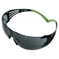 Skyddsglasöga 3M Securefit SF402AF grå