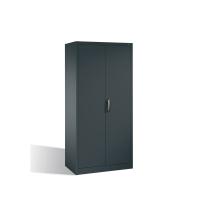 ARKIVSKÅP CP 900-SERIE 930X500 MM SV/GRÅ