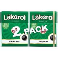 LÄKEROL ORIGINAL 50 GRAM 2 ASKAR/FP
