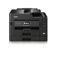 BROTHER MFC-J5730DW MFP FÄRGLASERSKRIVAR