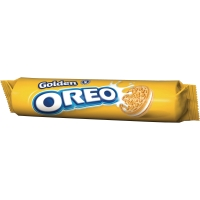 OREO COOKIES GOLDEN 154 G