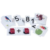 LINEX ACTIVE LEARN MATEMATIK MED BILDER
