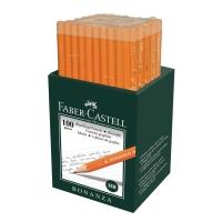 BLYERTS FABER-CASTELL BONANZA HB 100 ST/FP