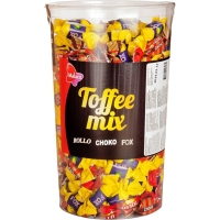 MALACO TOFFEE MIX 1760G